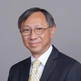 Photo of Frank Chang