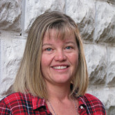 Photo of Michelle Turner