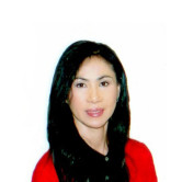 Photo of Isabelle Liang
