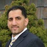 Photo of Wael Mohammad