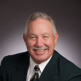 Photo of Ronald Foree