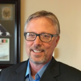 Photo of Brian Myers
