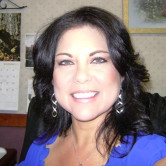 Photo of Patricia Mitchell