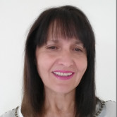 Photo of Jina Roth
