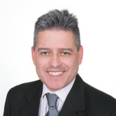 Photo of Felipe Salazar