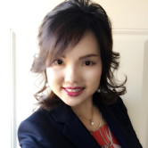 Photo of Paula Yang