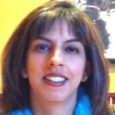 Photo of Preeti Sehgal