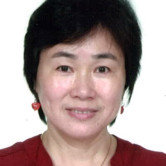 Photo of Livia Yin