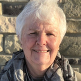 Photo of Judith Biggers