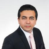 Photo of Arash Aram