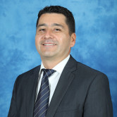 Photo of Marco Rodriguez