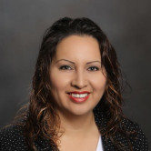 Photo of Elena Escalante