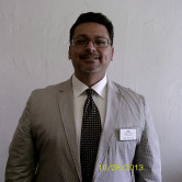 Photo of Victor Villanueva