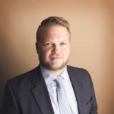 Photo of Brett Hendricks