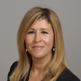 Photo of Maria Cuevas-Baker