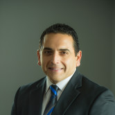 Photo of Christopher Gutierrez