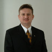 Photo of Christopher Krezel