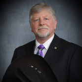 Photo of Charles Tillinghast
