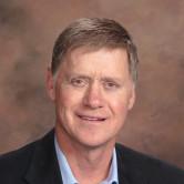 Photo of James Klukken