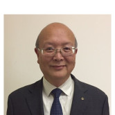 Photo of Stephen Cheung
