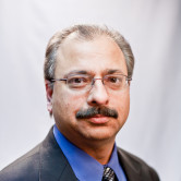 Photo of Naren Mehta