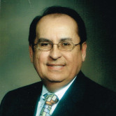 Photo of Victor Gonzalez