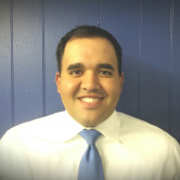 Photo of Adam Martinez
