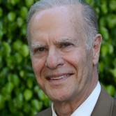 Photo of Barry Schreiber