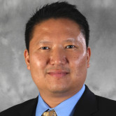 Photo of Joe Chiang