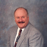 Photo of Fred Vance