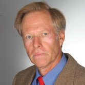 Photo of Bruce Burgher