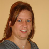 Photo of Joanna Rusin