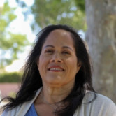 Photo of Patricia Ortiz
