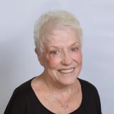 Photo of Patricia Plaster