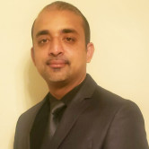 Photo of Mazhar Islam