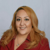 Photo of Yolanda Garibay