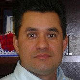 Photo of David Fierro