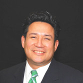 Photo of Edgar Molina