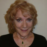 Photo of Marilyn Pedersen