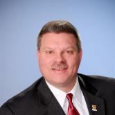 Photo of Mark Chaikin