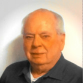 Photo of Richard Cain