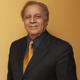 Photo of Hormozd Kashanchi