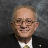 Photo of Fred Amin