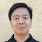 Photo of Qingjiang Yuan