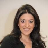 Photo of Tannaz Nabati