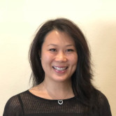 Photo of Vickie Chu