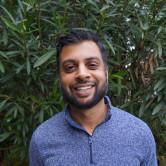 Photo of Rajnesh Singh