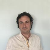 Photo of Daniel Katz
