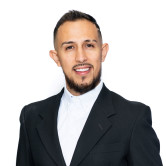 Photo of Marco Altamirano