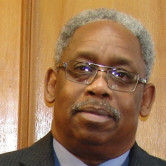Photo of Lawrence Evans